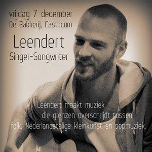 Image for 'Leendert'