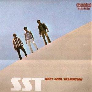 Image for 'Soft Soul Transition'