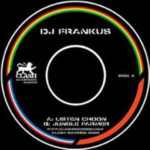 Image for 'Frankus'