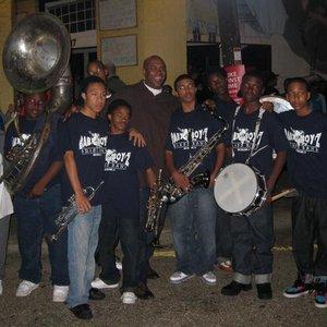 Bild für 'Baby Boyz Brass Band'