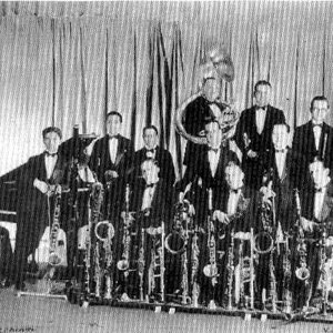 Image for 'Roger Wolfe Kahn and His Orchestra'