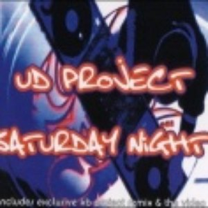 Image for 'UD Project'