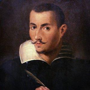 Image for 'Michelangelo Rossi'
