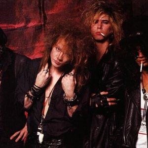Imagen de 'Guns N' Roses'