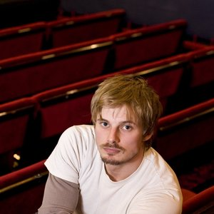 Image for 'Bradley James'