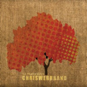 Image for 'Chris Webb Band'