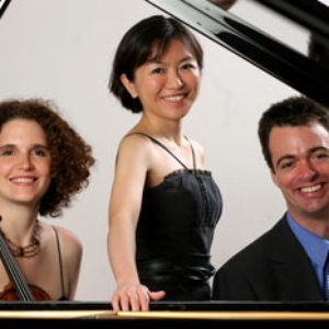 Image for 'Amelia Piano Trio'