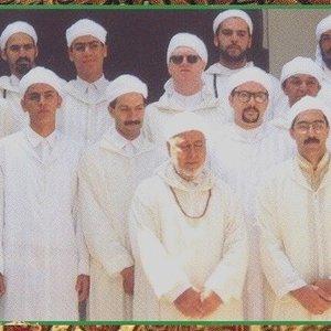 Image for 'Mohamed Mehdi Temsamani & Omar Metioui'