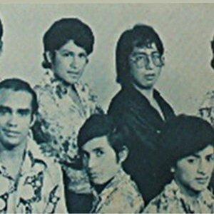 Image for 'Los Ilusionistas'