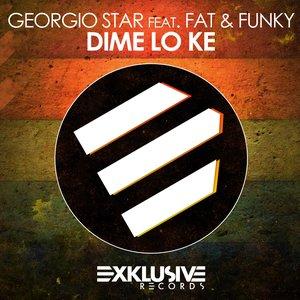 Image for 'Georgio Star'