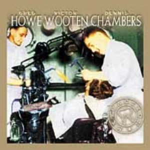 Image for 'Howe Wooten Chambers'