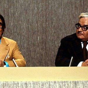 Image for 'The Two Ronnies'