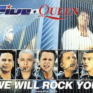 Bild für 'Five & Queen'