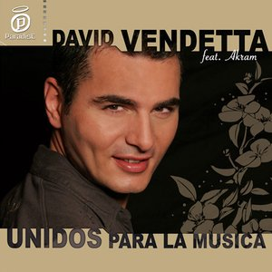Image for 'David Vendetta feat. Akram'
