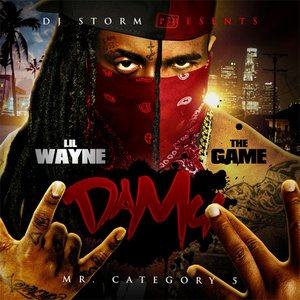 Imagem de 'DJ Storm, Lil Wayne And The Game'