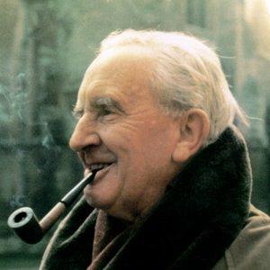 Image for 'Джон Рональд Руэл Толкин'