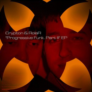 Image for 'Crypton and Rolar'