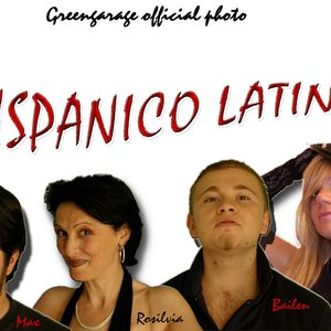 Image for 'Hispanico Latino'