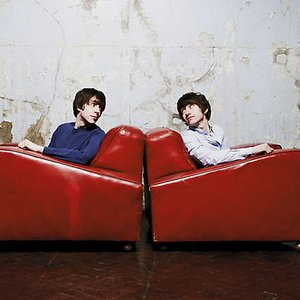 """The Last Shadow Puppets""的封面"
