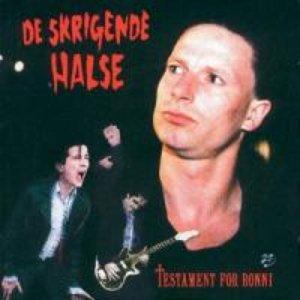 Image for 'De Skrigende Halse'