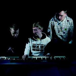 Image for 'godFM'
