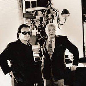 Image for 'Frank Sinatra & Bono'