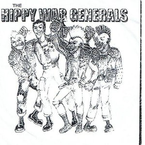 Image for 'Hippy War Generals'