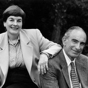 Image for 'Paul R. Ehrlich & Anne H. Ehrlich'