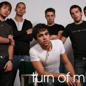 Image for 'Turn of Mind'