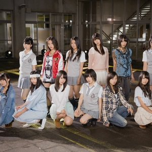 Image for 'NMB48 白組'
