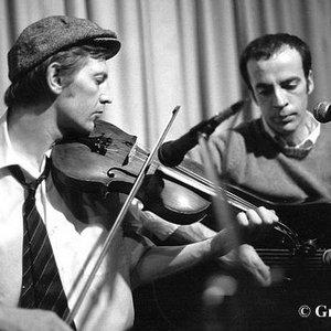 Image for 'Kevin Burke & Mícheál Ó Domhnaill'