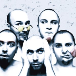 Bild för 'Weepers Circus'