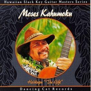 Image for 'Moses Kahumoku'