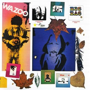 Image for 'Wazoo'