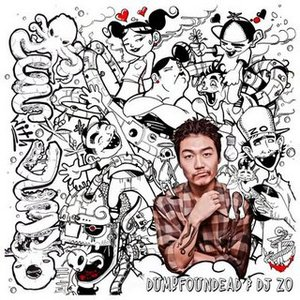 Image for 'Dumbfoundead & DJ Zo'