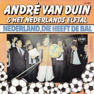 Image for 'André Van Duin & Het Nederlands Elftal'