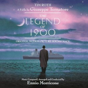 Image for 'The Legend of 1900'