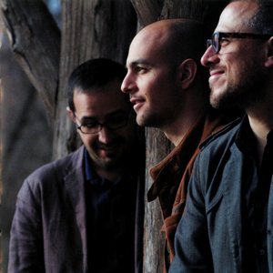 Image for 'Shai Maestro Trio'