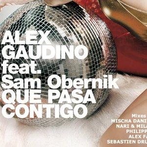 Image for 'Alex Gaudino feat. Sam Obernik'