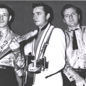 Image pour 'Johnny Cash & The Tennessee Two'