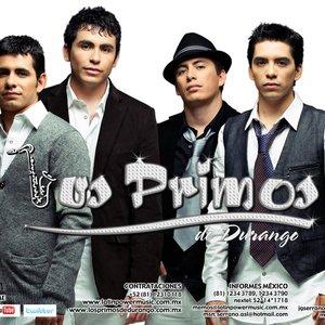 Immagine per 'Los Primos De Durango'