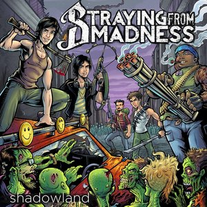 Image for 'Straying from Madness'