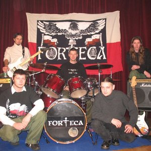 Image for 'Forteca'