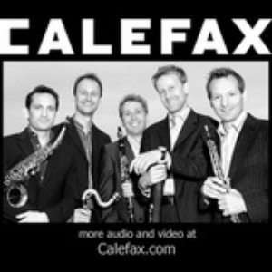 Image for 'Calefax'