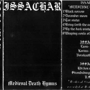 Image for 'Issachar'