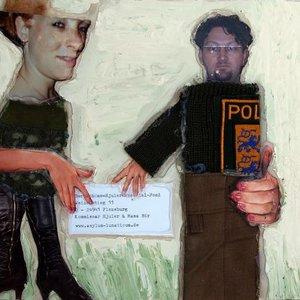 Bild för 'kommissar hjuler und frau'