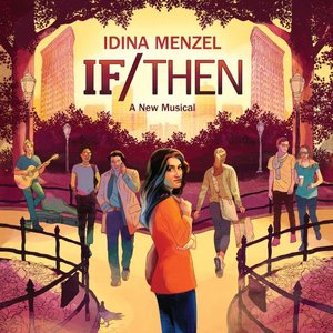 Image for 'If/Then cast'
