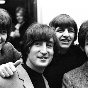 Image for 'The Beatles for children'