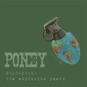 Image for 'Poney'