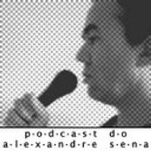 Image for 'Alexandre Sena'